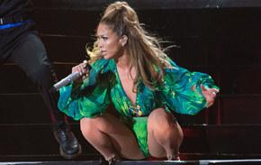 Młody kochanek opublikował krępujące wideo z Jennifer Lopez!