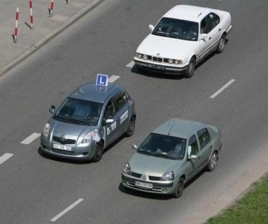 Młodzi kierowcy są niedouczeni! Zgadzasz się z tym?
