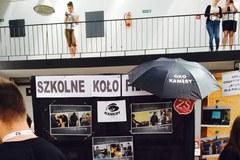 Młodzi z całej Polski na Festiwalu Filmoteki Szkolnej