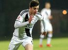 Młodzieżowa LM: Sporting Lizbona - Legia Warszawa 2-2