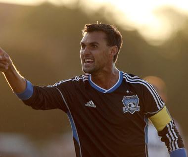 MLS: Napastnik z polskimi korzeniami wyrównał rekord ligi