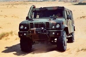 MLV - europejski Hummer?