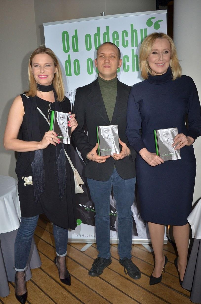 Młynarscy /Tricolors /East News