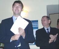 MM Sport, czyli Maciej (z lewej) i Marian Maciantowiczowie /INTERIA.PL