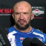 MMA w Telewizji Polskiej? Szef sportu arbitralnie zabrał głos
