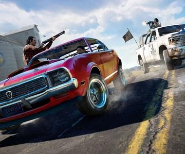 Mnóstwo gameplayu z Far Cry 5