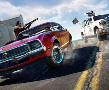 Mnóstwo rozgrywki w nowym materiale z Far Cry 5