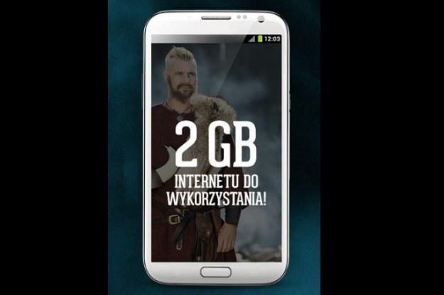 Mobile Vikings - nowy operator wirtualny na polskim rynku /materiały prasowe