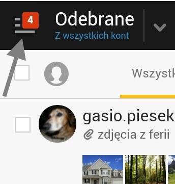 mobilna foldery /INTERIA.PL