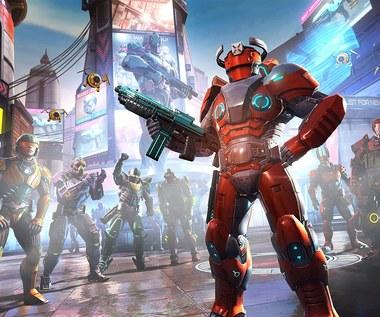 Mobilne Shadowgun Legends cieszy się dużym zainteresowaniem