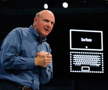 Mobilny Office może być hitem Microsoftu
