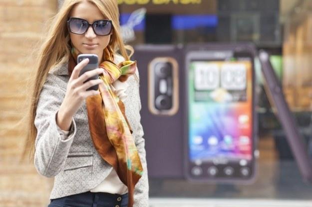 Mobilny transfer danych w Polsce wzrośnie 10-krotnie /©123RF/PICSEL