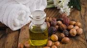 Moc oleju arganowego