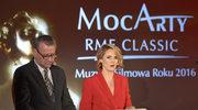 MocArty RMF Classic za rok 2016 rozdane
