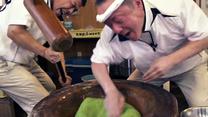 Mochi: Smakołyk, przez który można stracić rękę!