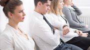 Mocny rynek pracy to mit. Bez zatrudnienia aż 32 proc. Polaków