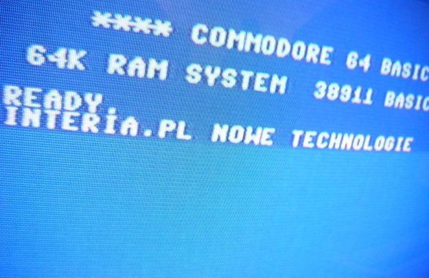 Moda na stare komputery staje się faktem - warto sięgnąć do szafy po stary sprzęt /INTERIA.PL