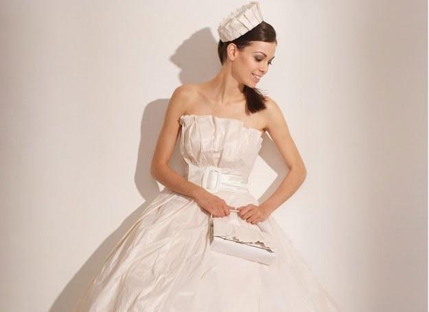 Moda powinna harmonizować z kształtami kobiety / fot. Atelier Małgorzata Dudek /INTERIA.PL/materiały prasowe