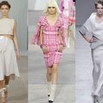 Moda z Paryża: Glamour z tajemniczą nutą