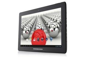 MODECOM FreeTAB 1331 HD X2 – tablet z ekranem w rozmiarze XXL