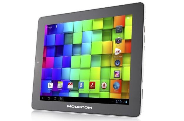 Modecom FreeTAB 9704 IPS2 X4 - to jeden z najlepszych tańszych tabletów na rynku /materiały prasowe