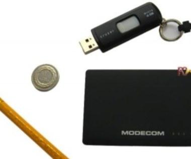 Modecom Portable Power - Podładuj swój sprzęt!