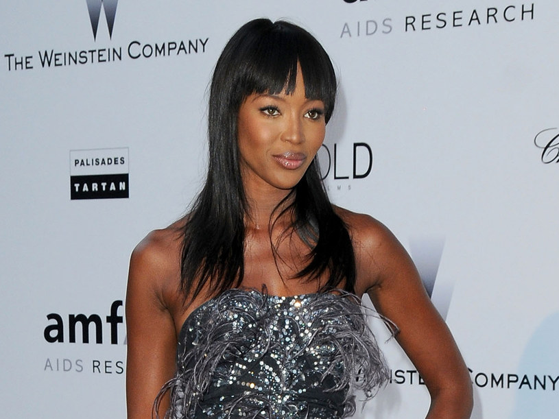 Modelka ma talent do pakowania się w tarapaty  /Getty Images/Flash Press Media