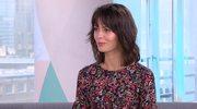 Modelka Marta Dyks o swojej chorobie