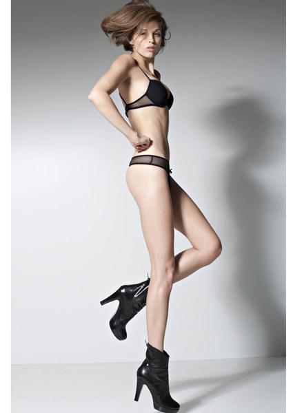 JOANNA AUGUSCIUK by Fashion Management Milan www.fashioncolor.pl