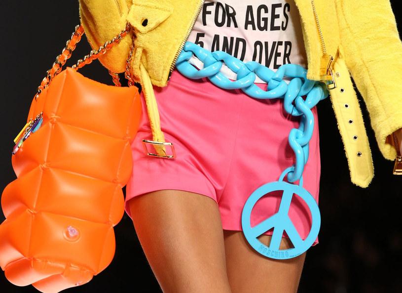 Modne będą zarówno pastele jak i intensywne barwy, kanarkowa żółć i róż a'la Barbie /Picsel /©123RF/PICSEL