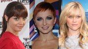 Modne fryzury na jesień - trendy 2009