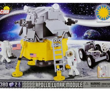 Moduł księżycowy Apollo