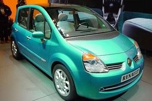 MODUS od Renault