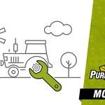 Mody dostępne w Pure Farming 2018 na PC
