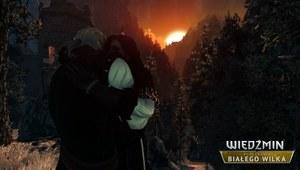 Modyfikacja zamykająca historię Geralta z Rivii