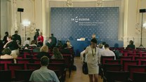 Mogherini: W najbliższym czasie nie powstanie armia Unii Europejskiej