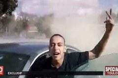 Mohammed Merah przyznał się do serii zabójstw