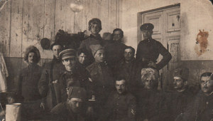 Mój dziadek na Syberii