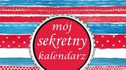 Mój sekretny kalendarz 2012