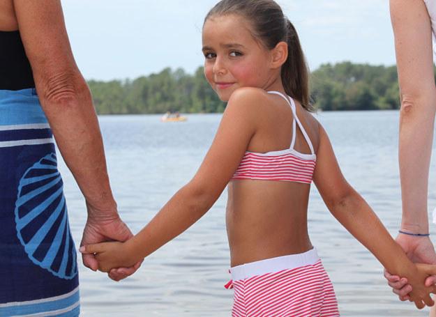 Moja córka chciałaby, by jej rodzice byli małżeństwem /©123RF/PICSEL