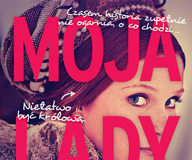 ​Moja Lady Jane