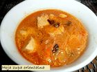 Moja zupa orientalna