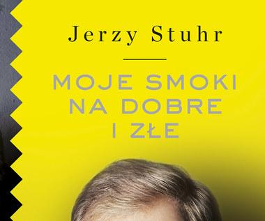 Moje smoki na dobre i złe, Jerzy Stuhr