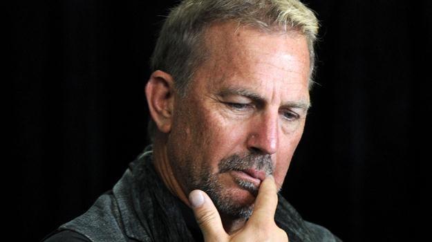 Moje życie to znacznie więcej niż Hollywood - zapewnia Kevin Costner / fot. Valerie Macon /Getty Images/Flash Press Media
