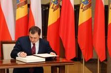 Mołdawia: Były premier Vlad Filat skazany na 9 lat więzienia