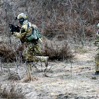 MON: Komandosi GROM-u nie operują w Syrii i Iraku
