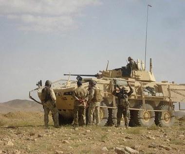 MON: Misja afgańska w latach 2007-2011 kosztowała ponad 4,3 mld zł
