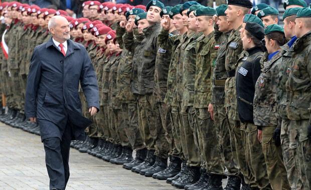 MON pyta o ceny śmigłowców ratownictwa bojowego dla wojsk specjalnych