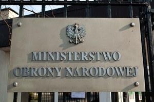 MON: Zatrzymano oficera WP pod zarzutem udziału w obcym wywiadzie