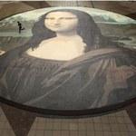 Mona Lisa jadała za tłusto